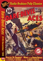 Dare-Devil Aces eBook #105 December 1940