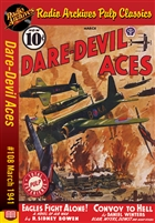 Dare-Devil Aces eBook #108 March 1941