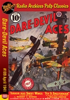 Dare-Devil Aces eBook #109 April 1941