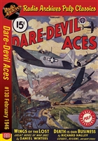 Dare-Devil Aces eBook #130 February 1946