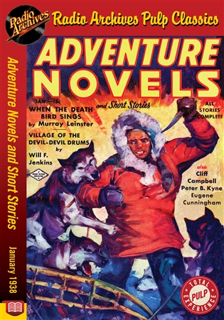 Battle Birds eBook # 57 May 1944