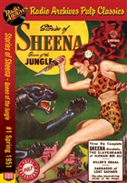 Stories of Sheena eBook Spring 1951