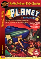 Planet Stories eBook Summer 1940