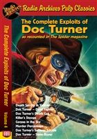 The Complete Exploits of Doc Turner Volume 4