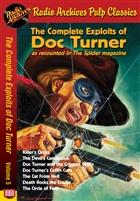 The Complete Exploits of Doc Turner Volume 5