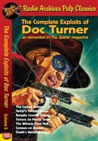 The Complete Exploits of Doc Turner Volume 6