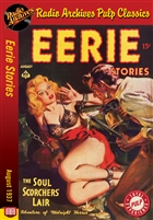 Eerie Stories eBook #1 August 1937