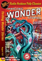 Thrilling Wonder Stories eBook August 1937