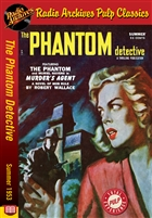 The Phantom Detective eBook #170 Summer 1953