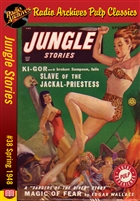 Jungle Stories eBook #38 Spring 1948