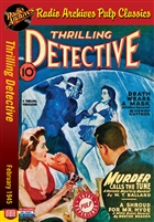 The Green Lama #1