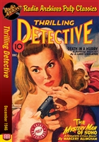 The Green Lama #3