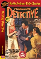 The Green Lama #4