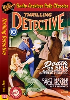 The Green Lama #6