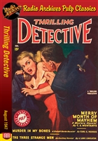 The Green Lama #7