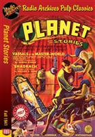 Planet Stories eBook Fall 1941