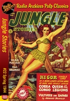 Jungle Stories eBook #22 Spring 1944