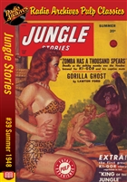 Jungle Stories eBook #39 Summer 1948