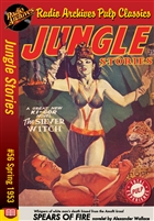 Jungle Stories eBook #56 Spring 1953