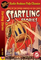 Startling Stories eBook July 1939