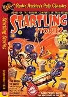 Startling Stories eBook September 1939