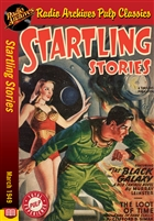 Startling Stories eBook March 1949