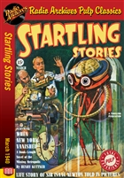 Startling Stories eBook March 1940