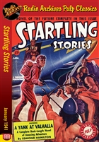 Startling Stories eBook January 1941