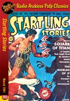 Startling Stories eBook March 1941