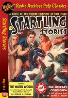 Startling Stories eBook May 1941