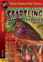 Startling Stories eBook Fall 1943