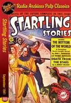 Startling Stories eBook September 1941