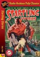 Startling Stories eBook July 1942