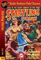 Startling Stories eBook Fall 1944