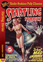 Startling Stories eBook September 1948
