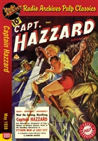 Captain Hazzard - May 1938