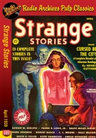 Strange Stories eBook April 1939