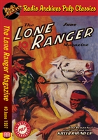 Lone Ranger Magazine eBook #3 June 1937