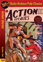 Action Stories eBook October 1942