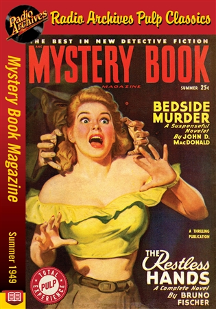 Mystery Book Magazine eBook Summer 1949