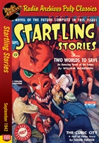 Startling Stories eBook September 1942