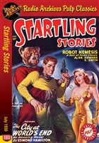 Startling Stories eBook July 1950