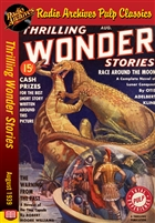 Thrilling Wonder Stories eBook August 1939