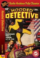 Hooded Detective eBook January 1942