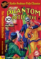 The Phantom Detective eBook # 10 December 1933