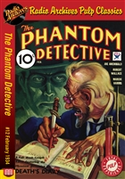 The Phantom Detective eBook # 12 February 1934