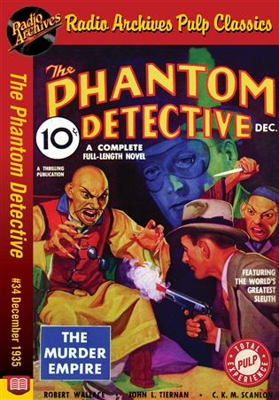 The Phantom Detective eBook #34 December 1935