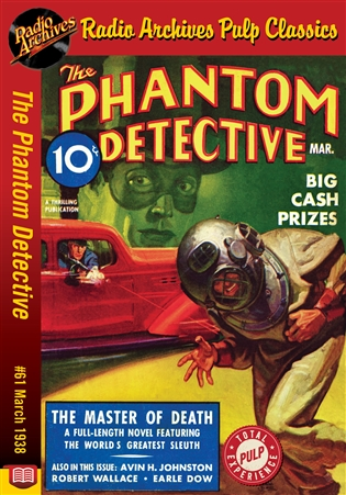 The Phantom Detective eBook #61 March 1938