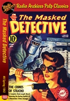 The Masked Detective eBook #8 Spring 1942