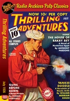 Thrilling Adventures eBook July 1936